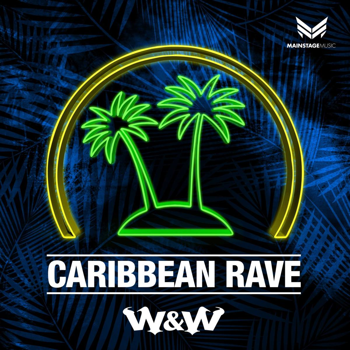 W&W - Caribbean Rave [Mainstage Music]