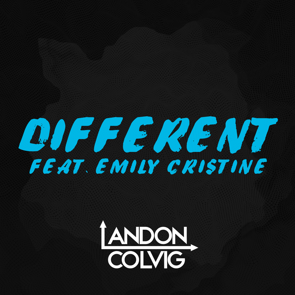 Landon Colvig feat. Emily Cristine - Different