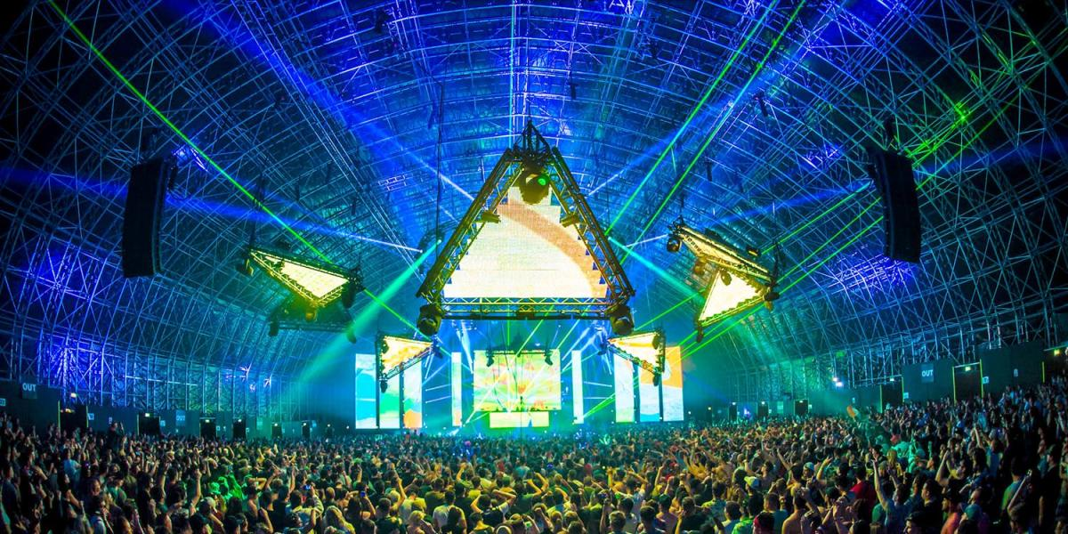 Axwell & Ingrosso's Steel Yard London Lineup Announced