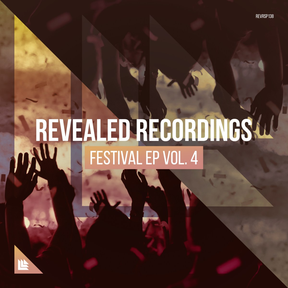 Revealed Recordings - Festival EP Vol. 4
