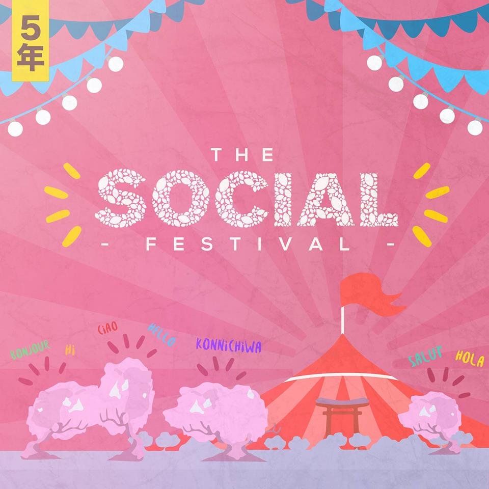 The Social Festival 2017 Adds Nina Kraviz, Heidi, Nick Curly Plus More