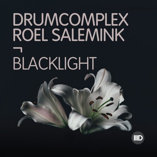 Drumcomplex & Roel Salemink - Black Light [Intec]