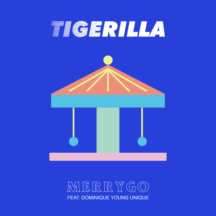 Music Video: Tigerilla - MerryGo Feat. Dominique Young Unique [EMI Australia]