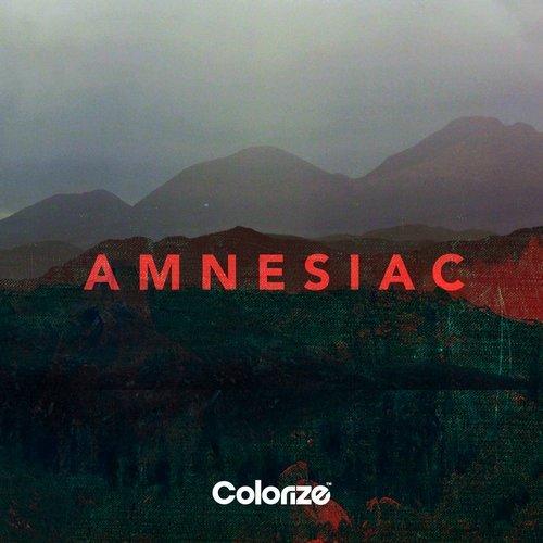Matt Fax - Amnesiac [Colorize]