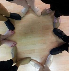 Dance Class Variety