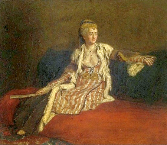 The remarkable Lady Mary Wortley Montagu