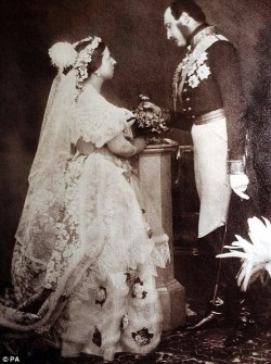 Victoria and Albert: the ultimately 'happily married couple'