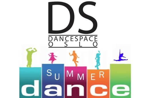 Dancespace sommerskole 2016