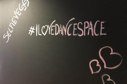 Skolestart og semesterstart ved Dancespace