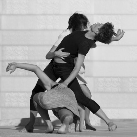 Dancespace-teamet