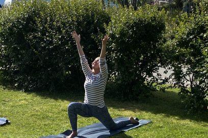 Yoga,ultimate lifetime-hack