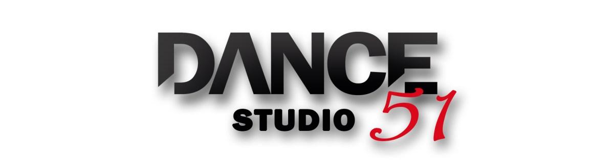Dance Studio 51 Couverture