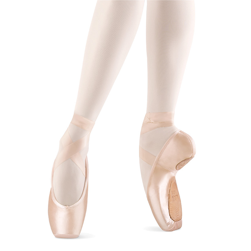 Pointe Shoes Picture
