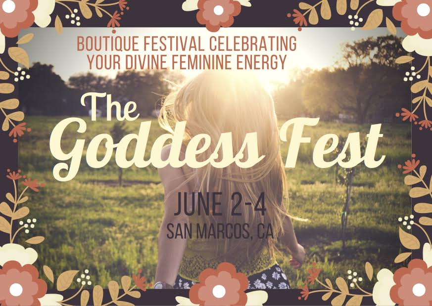 Goddess Fest - Urban Witchery - Herbal Medicine for the Modern World