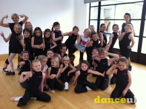 Dance Classes Bellahouston