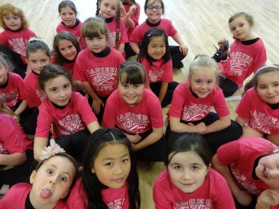 Childrens Dance Classes Bishopbriggs