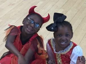 Pre School Children's Dance Classes