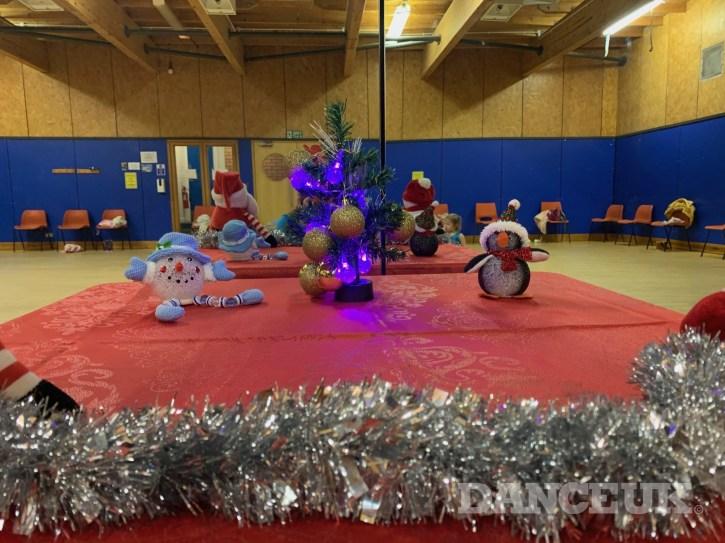 Christmas Festive Fun
