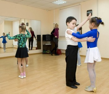 Kids Ballroom and Latin 6-10 yrs. @ Dance With Us Ottawa 80-B Jamie Ave | Ottawa | Ontario | Canada