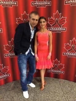 Rahim & Stephanie
