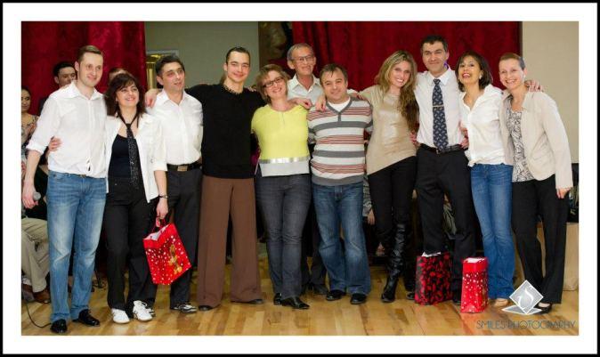 christmas dance 2012 1