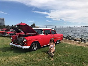 Christine - Picnic By The Bay - 00008