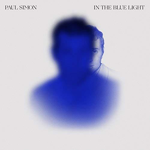 SIMON PAUL - IN THE BLUE LIGHT