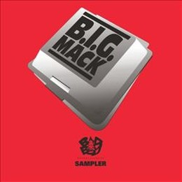 NOTORIOUS B.I.G & CRAIG MACK - BIG M.A.C.K. (RSD) (LP+MC) (2019) LP