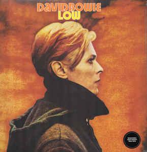 BOWIE DAVID - LOW...LP