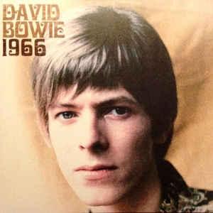 BOWIE DAVID - 1966...LP