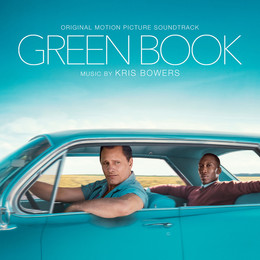 O.S.T. - GREEN BOOK...LP
