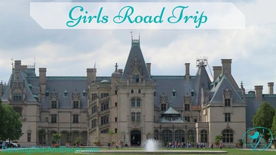 Girls Road Trip – Nashville to Asheville