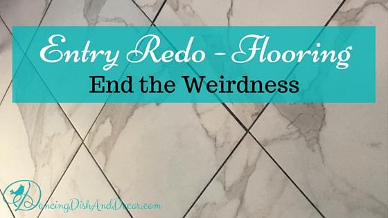 Flooring Weirdness Undone