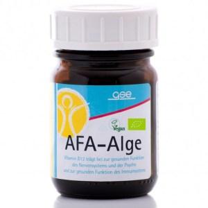 AFA Algen Presslinge