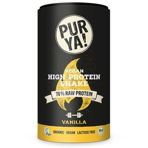 Purya High Protein Drink Vanilla