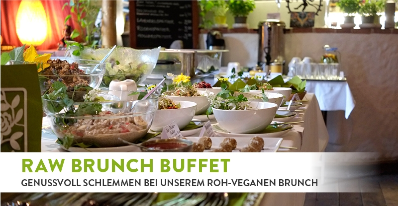 Raw Brunch Wien