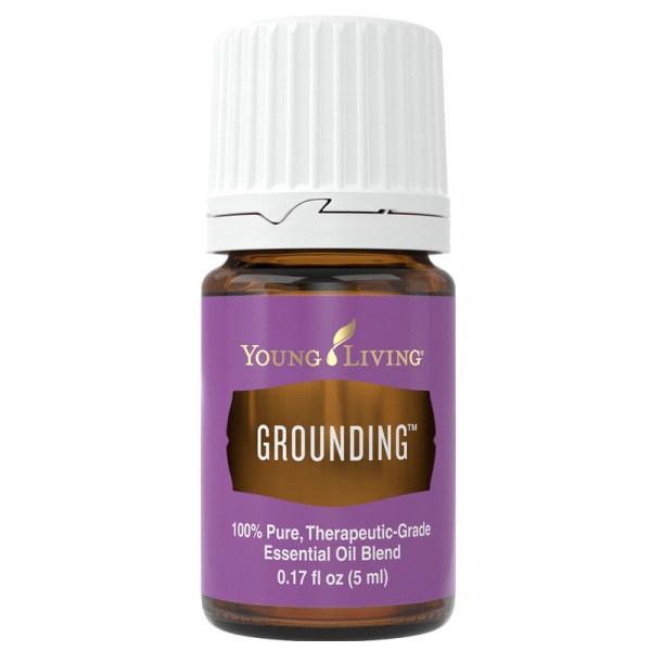 Young Living Grounding Öl