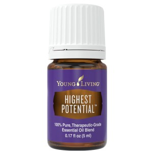 Young Living Highest Potential Öl