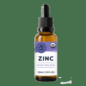 Organic Zinc Sulfate Vimergy