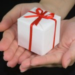 Christmas Gift 2012: <br><em>Perhaps it will happen this way</em>