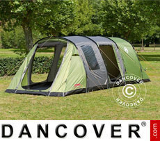 Camping tents, Coleman Cook 6, 6 persons