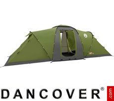 Camping tents, Coleman Bering 6, 6 persons