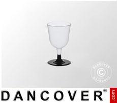 Glasses White Wine 0.1L, 88 pcs.