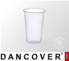Drinking Cups 0.4L, 150 pcs.
