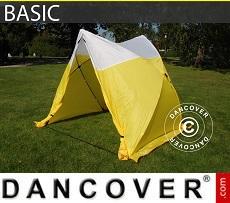 Work tent, Basic 1.8x1.9 x2 m