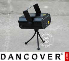 Laser light mini