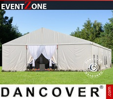 Marquees Professional 9x18 m