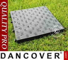 Flooring PRO 1 m² (4 pc.), Grey