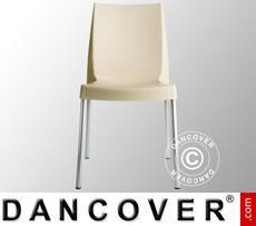 Chair, Boulevard, Ivory, 6 pcs.