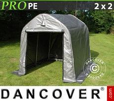 Portable Garage PRO 2x2x2 m